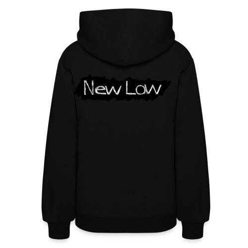 NEW LOW Women's Hoodie - Women's Hoodie