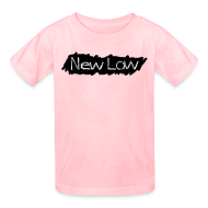 Kids' Shirts ~ Kids' T-Shirt ~ NEW LOW Children's Shirt