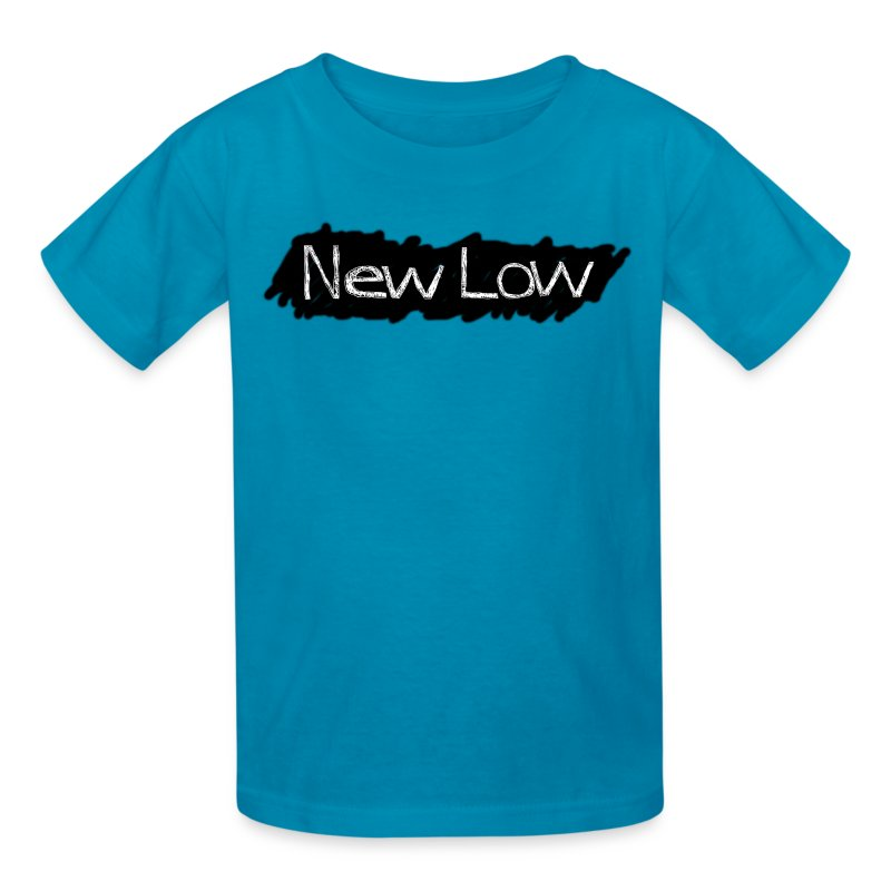 NEW LOW Children's Shirt - Kids' T-Shirt