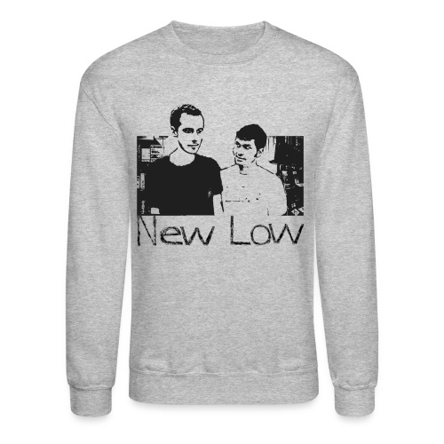 TOBY & ADAM Sweatshirt - Crewneck Sweatshirt