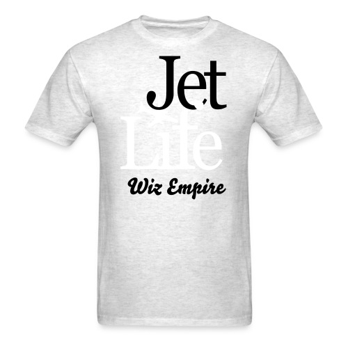 The Wiz Empire Jet Life Tee Shirt - Men's T-Shirt