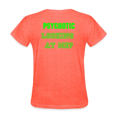 Looking at me - Women's T-Shirt