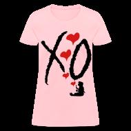 T-Shirts ~ Women's T-Shirt ~ XO GIRL