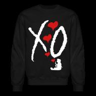 Long Sleeve Shirts ~ Crewneck Sweatshirt ~ XO GIRL
