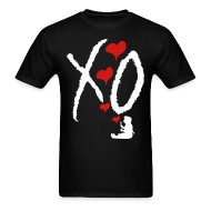 T-Shirts ~ Men's T-Shirt ~ XO GIRL