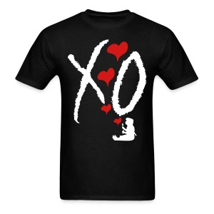 XO GIRL - Men's T-Shirt