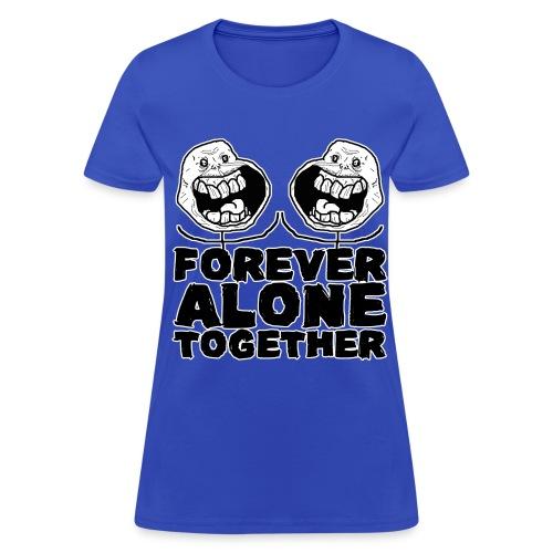 Meme 004 - Women's T-Shirt