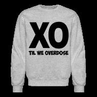 Long Sleeve Shirts ~ Crewneck Sweatshirt ~ XO