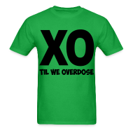 T-Shirts ~ Men's T-Shirt ~ XO