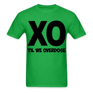 XO - Men's T-Shirt
