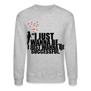 Successful - Crewneck Sweatshirt