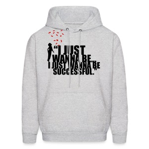 Successful - Men's Hoodie