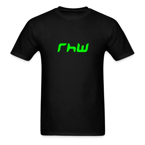 rhw t shirt - Men's T-Shirt