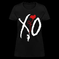 T-Shirts ~ Women's T-Shirt ~ xo