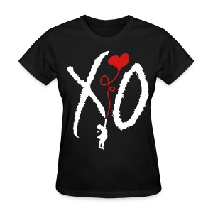 xo - Women's T-Shirt
