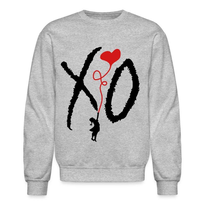 xo - Crewneck Sweatshirt