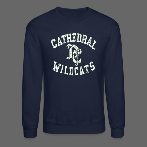 Detroit Cathedral - Crewneck Sweatshirt