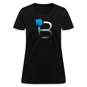 B Shirt Gals - Women's T-Shirt