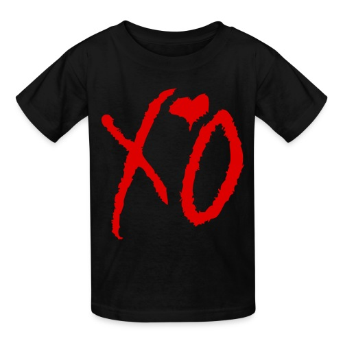 XO - Kids' T-Shirt
