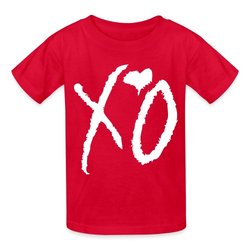 XO - Kids' T-Shirt