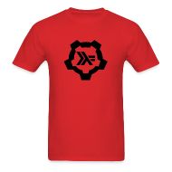 T-Shirts ~ Men's T-Shirt ~ Haskell is the Bomb
