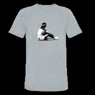 T-Shirts ~ Unisex Tri-Blend T-Shirt ~ The Royal Tenenbaums- T-shirt
