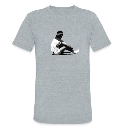 The Royal Tenenbaums- T-shirt - Unisex Tri-Blend T-Shirt