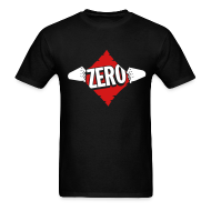 T-Shirts ~ Men's T-Shirt ~ Agent Zero, The Hero!