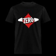 T-Shirts ~ Men's T-Shirt ~ Agent Zero, The Hero!
