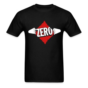 Agent Zero, The Hero! - Men's T-Shirt