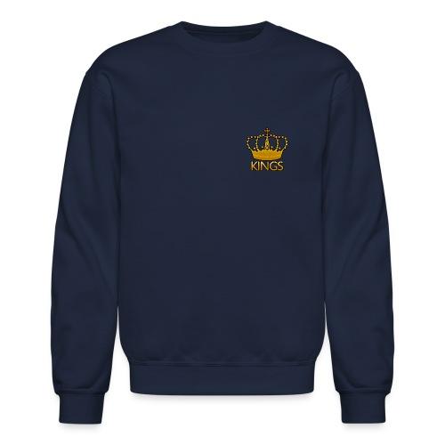 kings - Crewneck Sweatshirt