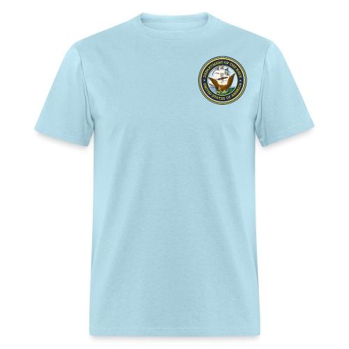 U.S. Navy Men's T-Shirt - Men's T-Shirt
