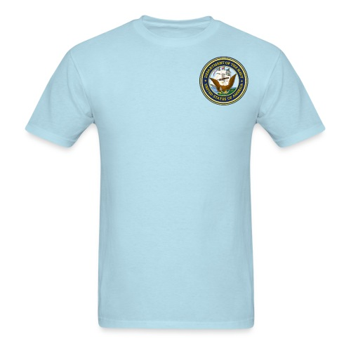 U.S. Navy Men's T-Shirt - Men's T-Shirt