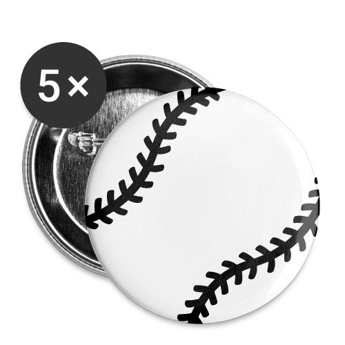 Baseball/Softball Pin - Small Buttons