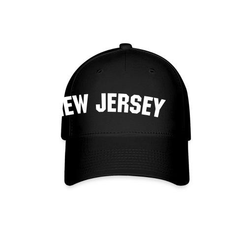 New Jersey Cap - Baseball Cap
