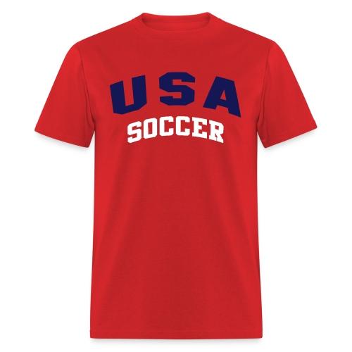 Landon Donovan - Men's T-Shirt
