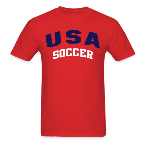 Landon Donovan - Men's T-Shirt