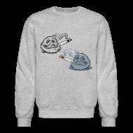 Long Sleeve Shirts ~ Crewneck Sweatshirt ~ M C C