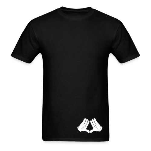 Tha Mickey Roxs Tee - Men's T-Shirt