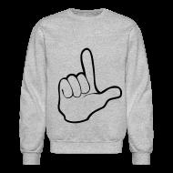Long Sleeve Shirts ~ Crewneck Sweatshirt ~ Article 8936525