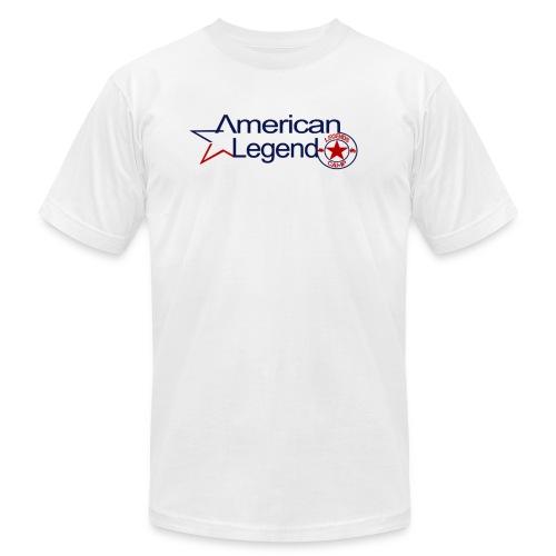 Men's American Legend T-Shirt - Paul Price Edition - Men's Fine Jersey T-Shirt