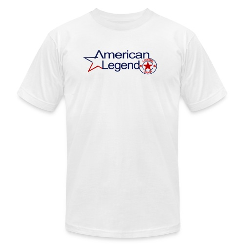 Men's American Legend T-Shirt - Brian Richardson Edition - Men's  Jersey T-Shirt