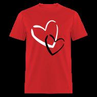 T-Shirts ~ Men's T-Shirt ~ Article 8940956