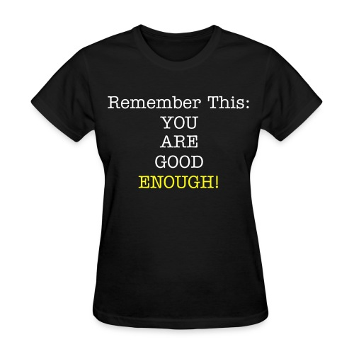 Remember - Women's T-Shirt