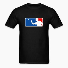 Major League Beer Pong T-Shirts