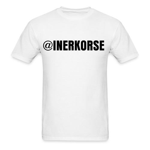 INERKORSE T - Men's T-Shirt