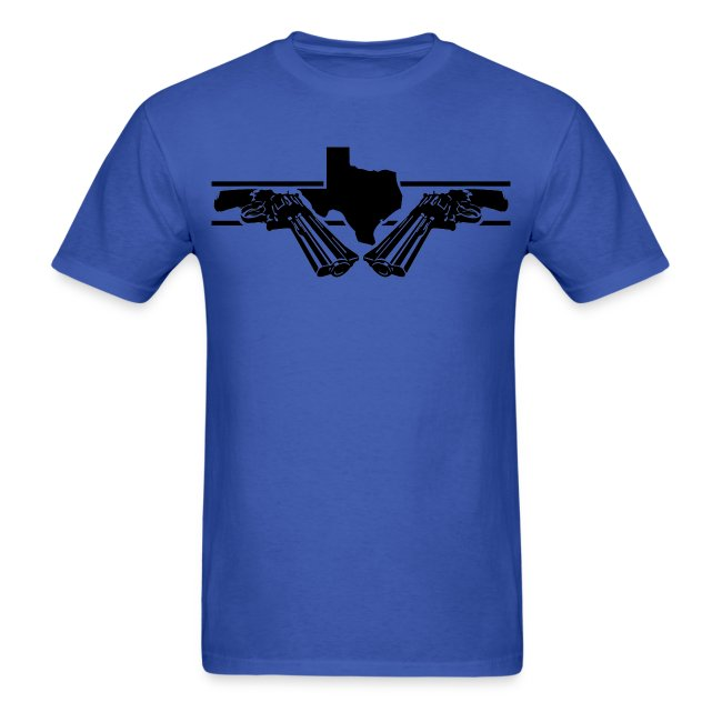 State Pistols