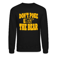 Long Sleeve Shirts ~ Crewneck Sweatshirt ~ Article 8952193
