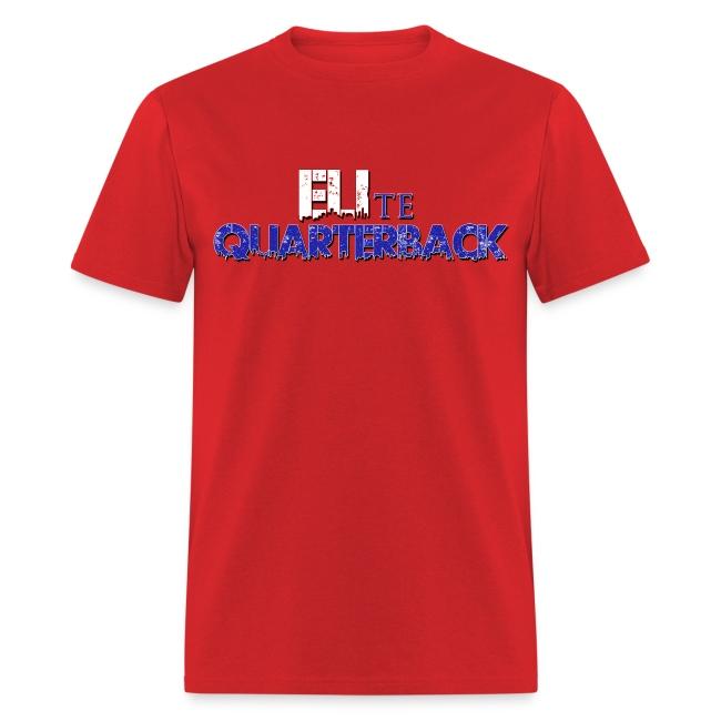 Eli Manning style ELIte Quarterback Shirt