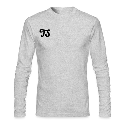 Trend Set - Men's Long Sleeve T-Shirt by Next Level